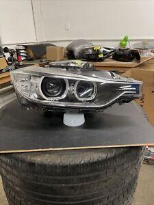 2015 Bmw 335i For Sale : Headlights