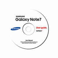 NEW Samsung Galaxy Note 7 Android Cell Phone SM-N930A AT&T