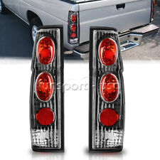 For   Nissan Hardbody D Pickup Lights Clear Rear Lamp Replacement