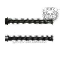 GLOCK DUAL RECOIL SPRING ASSEMBLY GLOCK 43 FOR GEN 4