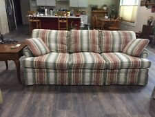 living room loveseats set with sofa bed ethan allen ebay and loveseat
