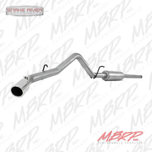 exhaust systems for gmc sierra 1500 for