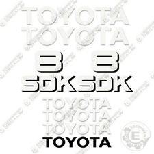 Heavy Equipment Parts & Accessories for Toyota Skid Steer