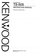 Kenwood HF Radio Communication Parts & Accessories for