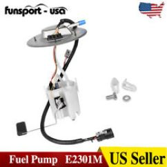 Fuel Pump Xs4u 9350 Aa Msd Btm Install Pumps For 2001 Ford Mustang Ebay Electric Assembly E2301m 2004 3 8l 9l 4 6
