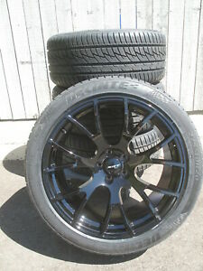 Dodge Charger 18 Inch Rims : dodge, charger, Dodge, Wheels,, Tires, Parts, Charger