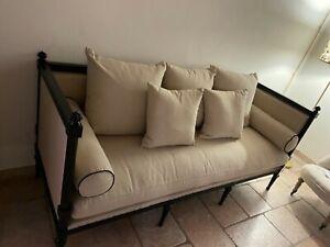 Molteplici le idee maisons du monde divani per la tua casa, proposte uniche per arredare il soggiorno con stile e personalità. Maison Du Monde A Divani Acquisti Online Su Ebay
