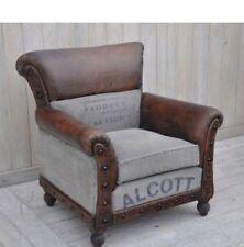 vintage arm chair ace bayou bean bag recall retro armchairs ebay leather