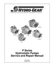 Cub Cadet Hydro Transmission, Cub, Free Engine Image For