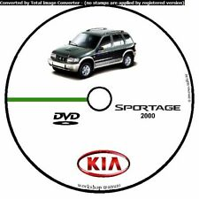 Manuali di assistenza e riparazione per l'auto per Kia