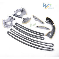 Timing Chain Tensioner Guide Rail Fit For VW Touareg AUDI