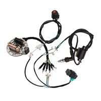 For 50cc-125cc 4 Stroke Dirt Bikes Wire Harness Wiring