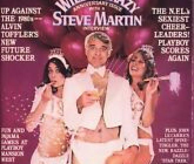 Playboy January 1980 Gig Gangel Amy Miller Michelle Drake Steve Martin Zoetrope