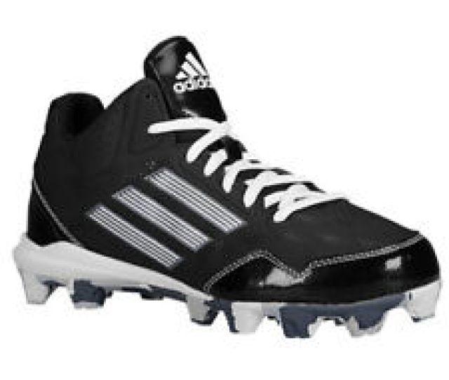 Adidas Wheelhouse 2 Mid Molded Baseball Cleats Varioius Sizes G98614 8