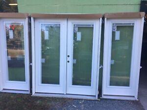 unbranded patio door home doors for