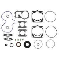 Sports Parts Inc 09-711206 Complete Gasket Set Polaris 600