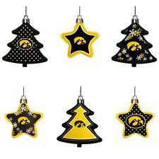 Iowa Christmas Ornaments