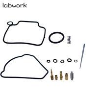 Carburetor Carb Rebuild Kit Repair for Honda Foreman 450