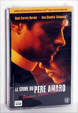 Le Crime Du Père Amaro : crime, père, amaro, Tapes