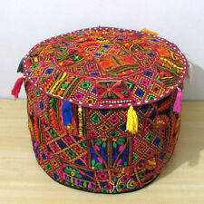 Footstool Cover In Ottomans Footstools Amp Poufs For Sale EBay