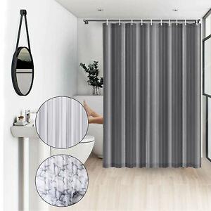 La tenda per doccia è anche una. Tende Da Doccia In Tessuto Acquisti Online Su Ebay