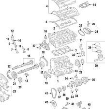 Vw 2 0t Fsi Engine Diagram VW FSI Intake Manifold Wiring