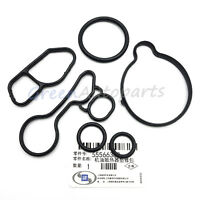 Oil Cooler Seals Kit fits Chevrolet Cruze Sonic Trax OIL