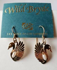 Wild Bryde Earrings : bryde, earrings, Fashion, Earrings, Bryde