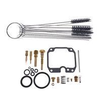 Carburetor Carb Rebuild Kit Repair for Honda ATC250ES