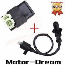 110 Atv Wiring Harness Key Dash Atv Side By Side Amp Utv Electrical Components For John