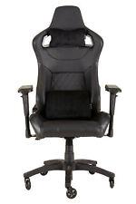 dxr racing chair uk gray side table pc gaming chairs ebay corsair t1 race 2018 black
