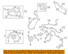 Differentials & Parts for 2003 Toyota Highlander | eBay