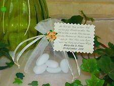 Gastgeschenke Goldene Hochzeit gnstig kaufen  eBay