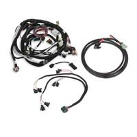 Holley Fuel Injection Harness 558-209; Injector Harness