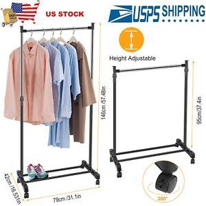 stainless steel garment racks for sale