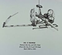 IH International Harvester 1300 Balanced Head Sickle Mower