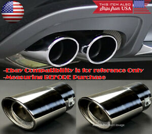 exhaust pipes tips for 2018 bmw m140i