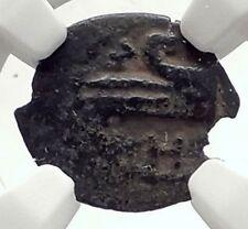 HEROD ARCHELAUS GREAT's son Biblical JERUSALEM Jewish Ancient Greek Coin i70977