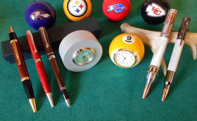 H H Pens Unique Gifts Collectibles Ebay Stores