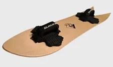 Slip Face Sandboards Diamondback Board