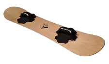Slip Face Sandboards Carve Board