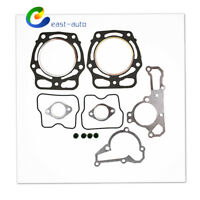 NEW Top End Head Gasket Kit FOR YAMAHA GRIZZLY Rhino 660