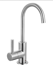 franke stainless steel faucet