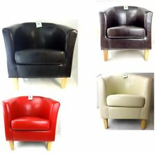 chair for bedroom hanging quatropi faux leather chairs ebay 1
