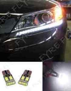 led light headlight strip bulbs lights honda accord  also for sale ebay rh