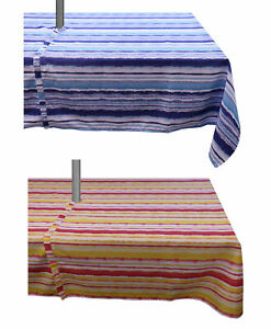 round patio tablecloth products for