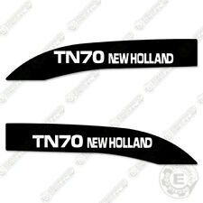 Decal Heavy Equipment Decals & Emblems for New Holland for