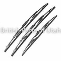 Range Rover P38 Headlamp Headlight Wiper Blade Head Lamp