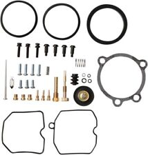Motorcycle Carburetor Rebuild Kits for Harley-Davidson