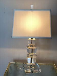 restoration hardware lamps for sale
